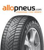 PNEU Dunlop GRANDTREK WINTER M3 235/65R18 110H XL