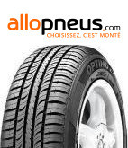 PNEU Hankook OPTIMO K715 165/80R15 87T