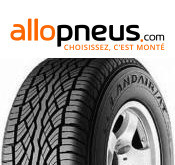 PNEU Falken LANDAIR AT 110 215/80R15 101S