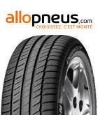 PNEU Michelin PRIMACY HP 205/50R17 89W Runflat (ZP),FSL