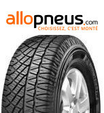 PNEU Michelin LATITUDE CROSS 225/75R15 102T