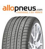 PNEU Michelin LATITUDE SPORT 255/55R20 110Y XL,FSL