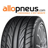 PNEU Yokohama S.DRIVE AS01 235/35R19 91Y XL