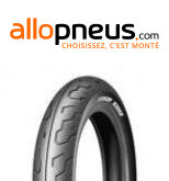 PNEU Dunlop K555F 170/80R15 77S TT