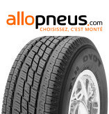 PNEU Toyo OPEN COUNTRY H/T 215/65R16 98H