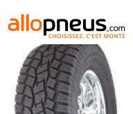 PNEU Toyo OPEN COUNTRY A/T 215/85R16 110Q M+S