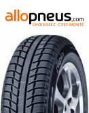 PNEU Michelin ALPIN A3 185/70R14 88T