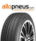 PNEU Nankang AS1 165/55R14 72V MFS