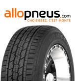 PNEU General tire GRABBER HTS 235/75R15 105T FR,OWL