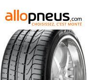 PNEU Pirelli P ZERO 275/45R21 107Y MO