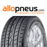 PNEU Continental CONTI CROSSCONTACT UHP 235/55R20 102W FR