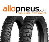 PNEU Michelin STARCROSS HP4 110/90R19 62M TT,Arrière