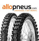 PNEU Pirelli SCORPION MX MID SOFT 32 80/100R21 51M TT,Avant