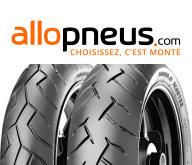PNEU Pirelli DIABLO SCOOTER 120/80R14 58S