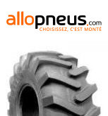 PNEU Alliance A345FO 28R26 165A6 20 plis TL,Diagonal,steel belt,20 plys