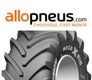 PNEU Michelin MEGAXBIB 1050/50R32 184A8 TL,Radial,t2