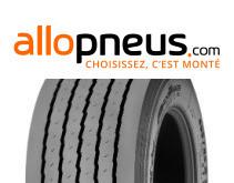 PNEU Michelin X MAXITRAILER 255/60R19.5 143J