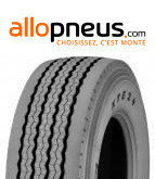 PNEU Michelin XTE2+ 245/70R17.5 143J