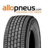 PNEU Michelin XFN2 ANTISPLASH 385/65R22.5 158L M+S,3PMSF