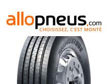 PNEU Bridgestone R249 ECOPIA 295/80R22.5 152M M+S,3PMSF