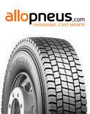 PNEU Bridgestone M729 295/80R22.5 152M M+S,3PMSF