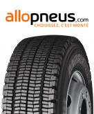 PNEU Bridgestone W990 295/80R22.5 152M M+S,3PMSF