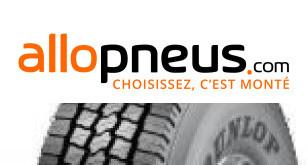 PNEU Dunlop SP362 295/80R22.5 152L TL,Radial,M+S,3PMSF