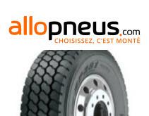 PNEU Dunlop SP-281 425/65R22.5 165K