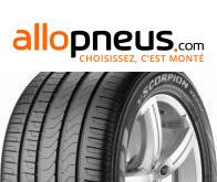 PNEU Pirelli SCORPION VERDE 235/55R17 99V FR,AO