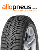 PNEU Michelin ALPIN A4 165/70R14 81T