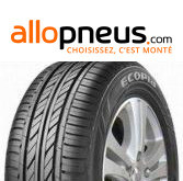 PNEU Bridgestone ECOPIA EP150 195/65R15 91H