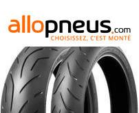 PNEU Bridgestone S20 150/60R17 66W TL,Arrière,Radial
