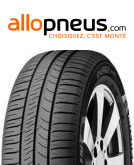 PNEU Michelin ENERGY SAVER + 195/55R16 87H