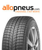 PNEU Michelin X-ICE XI3 175/65R14 86T XL