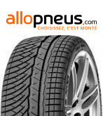 PNEU Michelin PILOT ALPIN PA4 295/30R21 102W XL