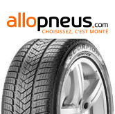 PNEU Pirelli SCORPION WINTER 255/40R21 102V XL