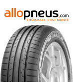 PNEU Dunlop SPORT BLURESPONSE 185/55R14 80H