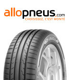 PNEU Dunlop SPORT BLURESPONSE 205/50R16 87V