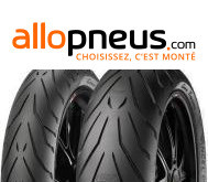 PNEU Pirelli ANGEL GT 180/55R17 73W TL,Arrière,Radial