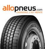 PNEU Bridgestone W958 315/80R22.5 156L M+S,3PMSF