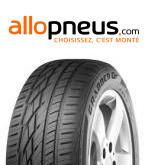 PNEU General tire GRABBER GT 225/55R18 98V