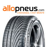 PNEU Uniroyal RAINSPORT 3 205/50R16 87V