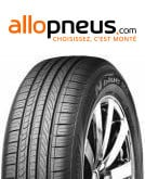 PNEU Roadstone N'BLUE ECO 185/55R14 80H