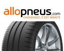 PNEU Michelin PILOT SPORT CUP 2 345/30R20 106Y FSL