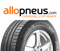 PNEU Pirelli CARRIER 215/65R15 104T C