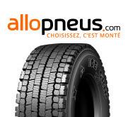 PNEU Michelin XDW ICEGRIP 265/70R19.5 140L M+S,3PMSF