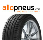 PNEU Michelin LATITUDE SPORT 3 255/40R21 102Y XL