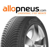 PNEU Michelin ALPIN 5 225/55R17 97H