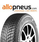 PNEU Bridgestone BLIZZAK LM001 255/40R20 97W