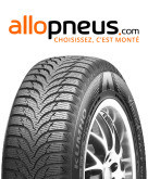 PNEU Kumho WINTERCRAFT WP51 225/60R17 99H